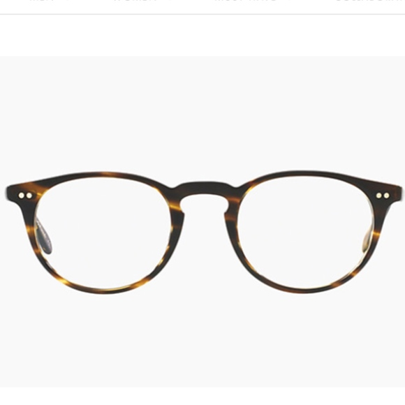 ec9812f0ff Oliver Peoples Accessories